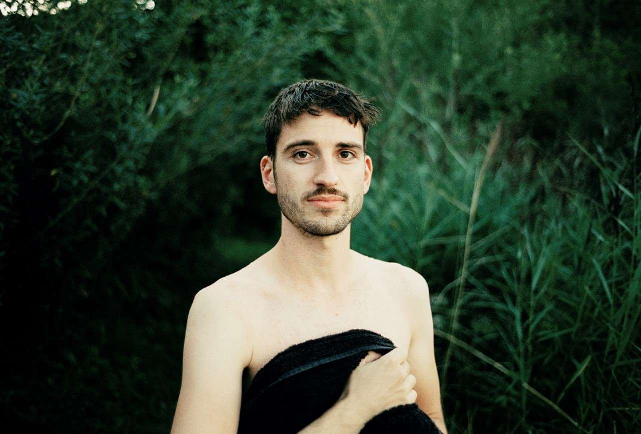 Queer Gaze from Poland: A Portrait of Love and Desire. Fotografía: Oiko Petersen