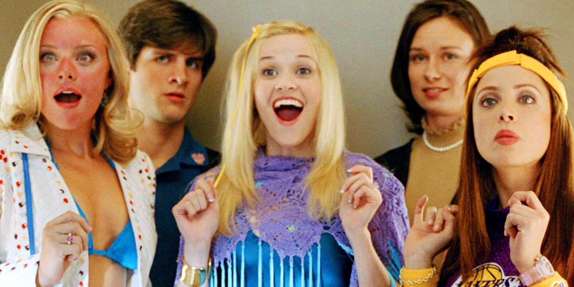 """Elle Woods is back! Reese Whitherspoon confirma que """"Legally Blonde 3"""" está en camino"""