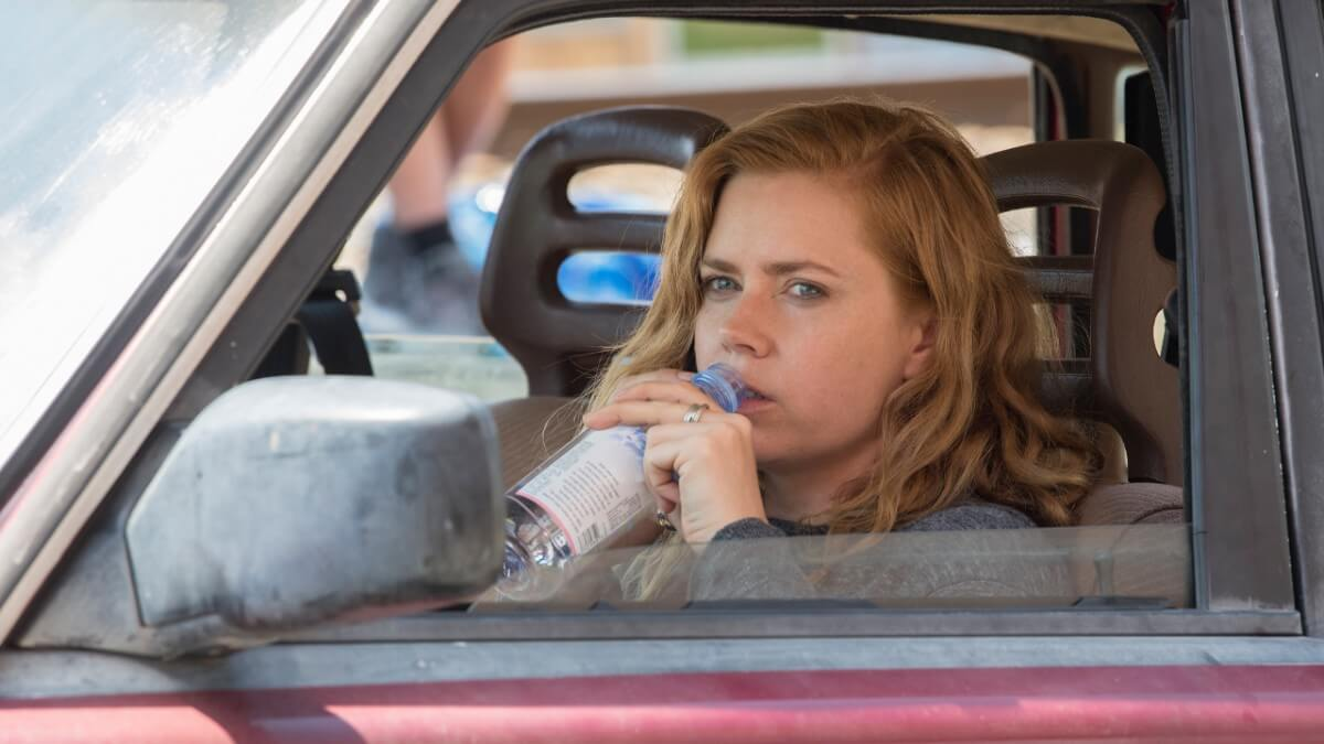 """Sharp Objects"": 7 razones para ver la impactante serie de Amy Adams en HBO"