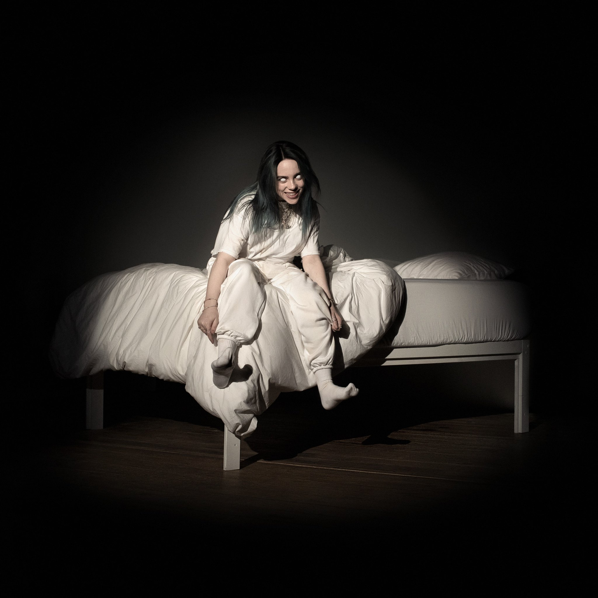 "Track by Track: Billie Eilish, ""WHEN WE ALL FALL ASLEEP, WHERE DO WE GO?"""