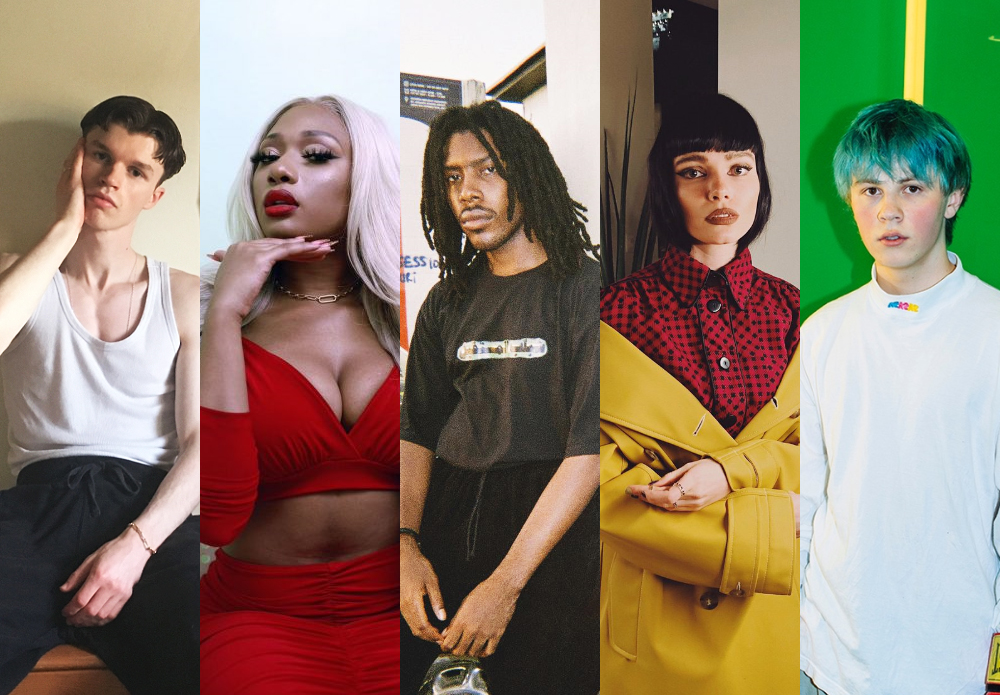 MOR.BO radar: 5 nuevos artistas que suenan a dancehall, trap alternativo y pop lo-fi