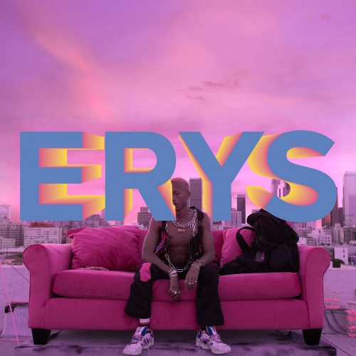 """Track by Track: Jaden, """"ERYS"""""""