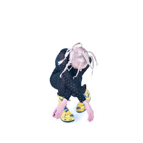 "Track By Track: Poppy, ""Choke"""