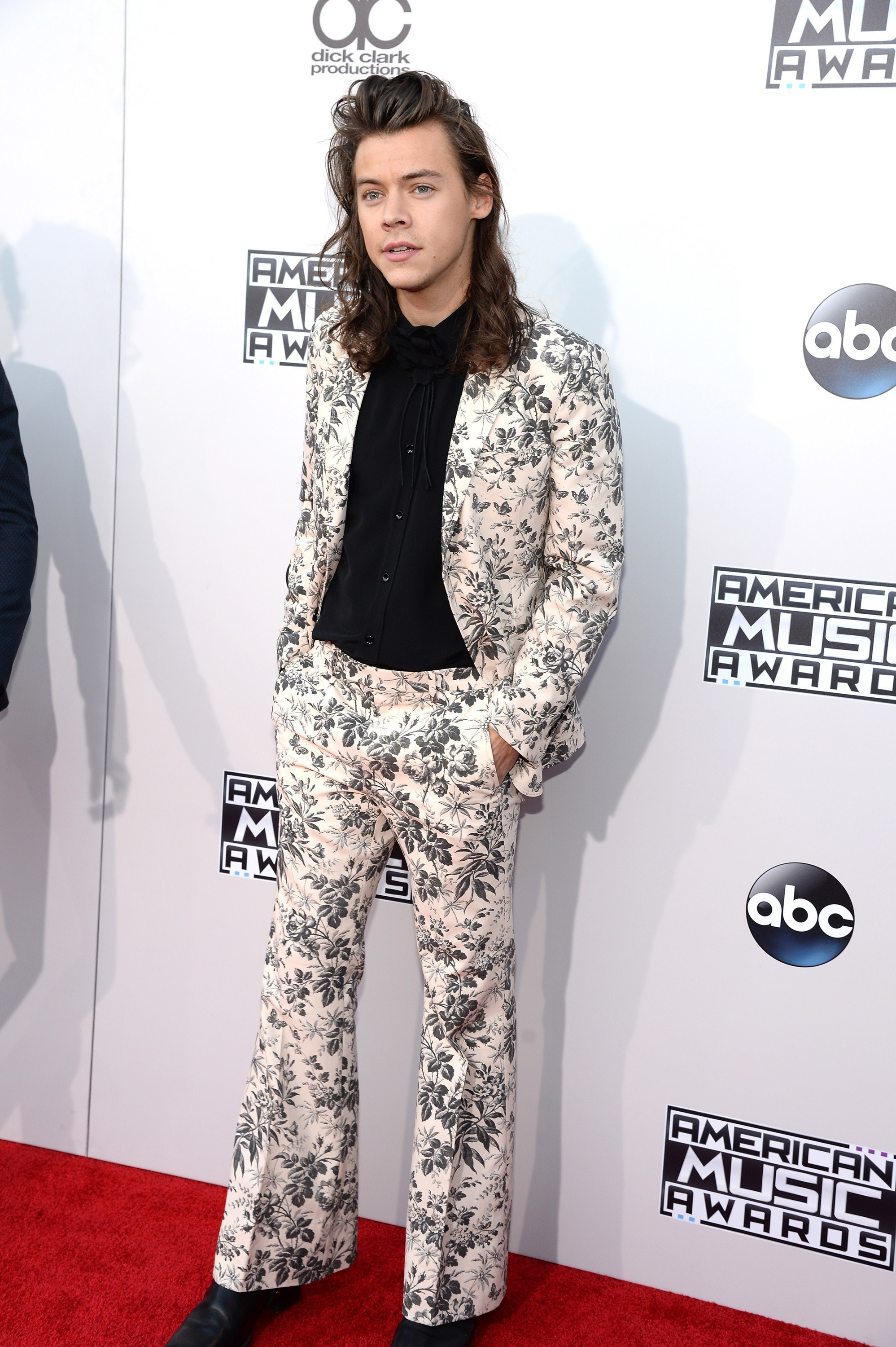 Harry Styles. Fotografía: Getty Images