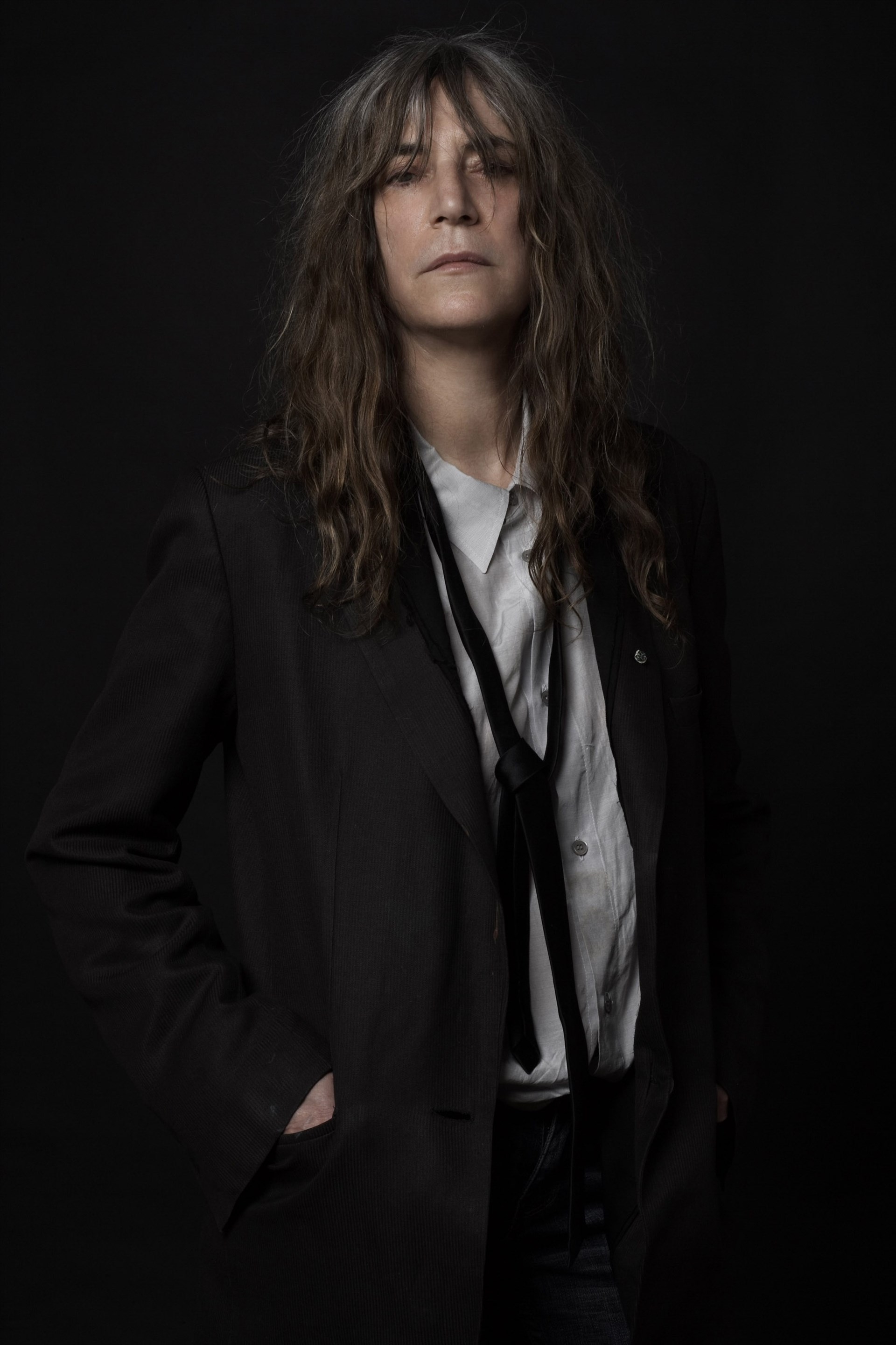 Patti Smith se presentará por primera vez en Chile