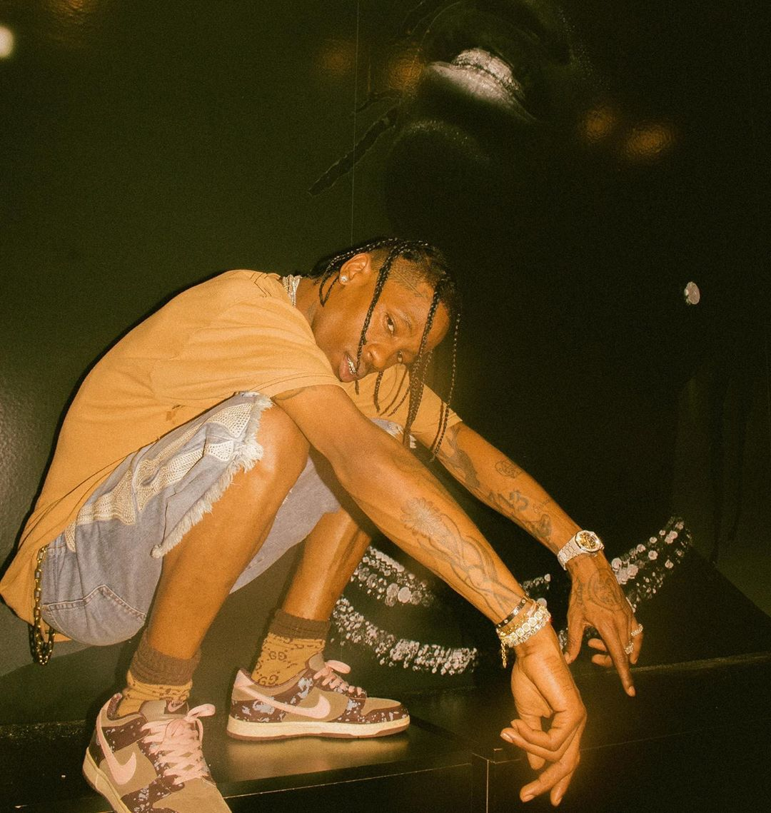 Lollapalooza Chile 2020:  Travis Scott, Charli XCX y Jaden Smith confirmados como headliners