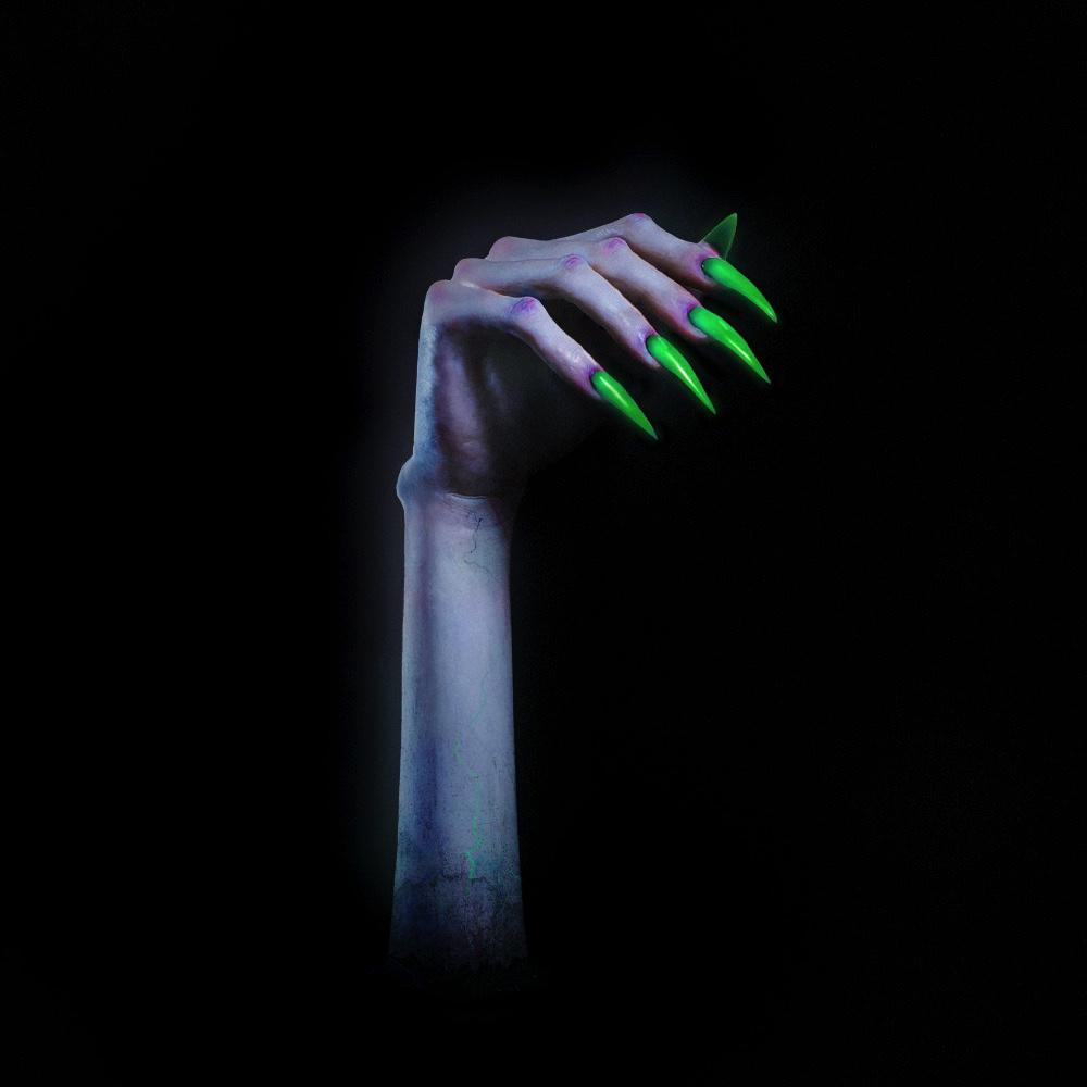 """Track by Track: Kim Petras, """"Turn Off The Light"""""""