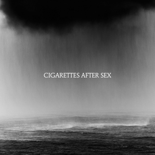 "Track by Track: Cigarettes After Sex, ""Cry"""