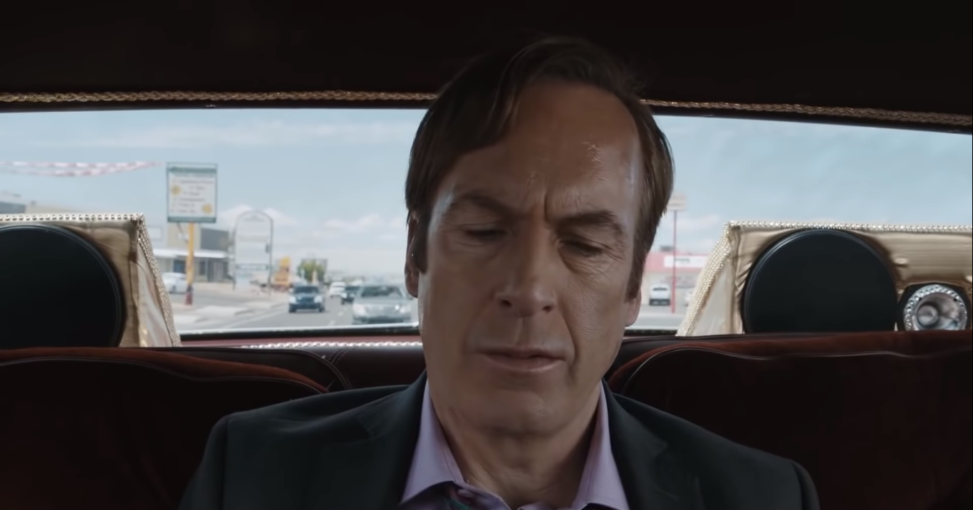 """Better Call Saul"": Jimmy estará dispuesto a todo en el primer trailer de la quinta temporada"