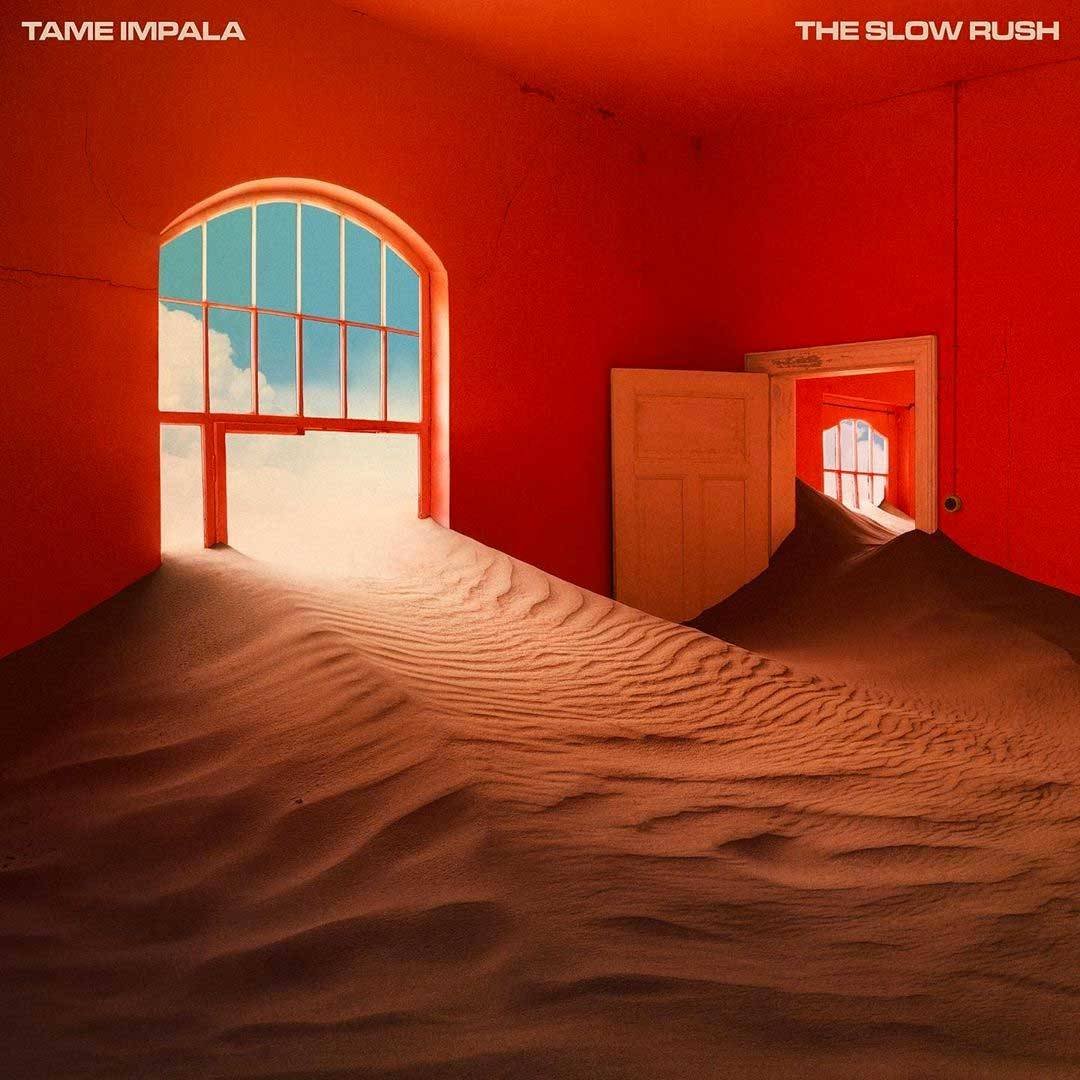 """Track by Track: Tame Impala, """"The Slow Rush"""""""