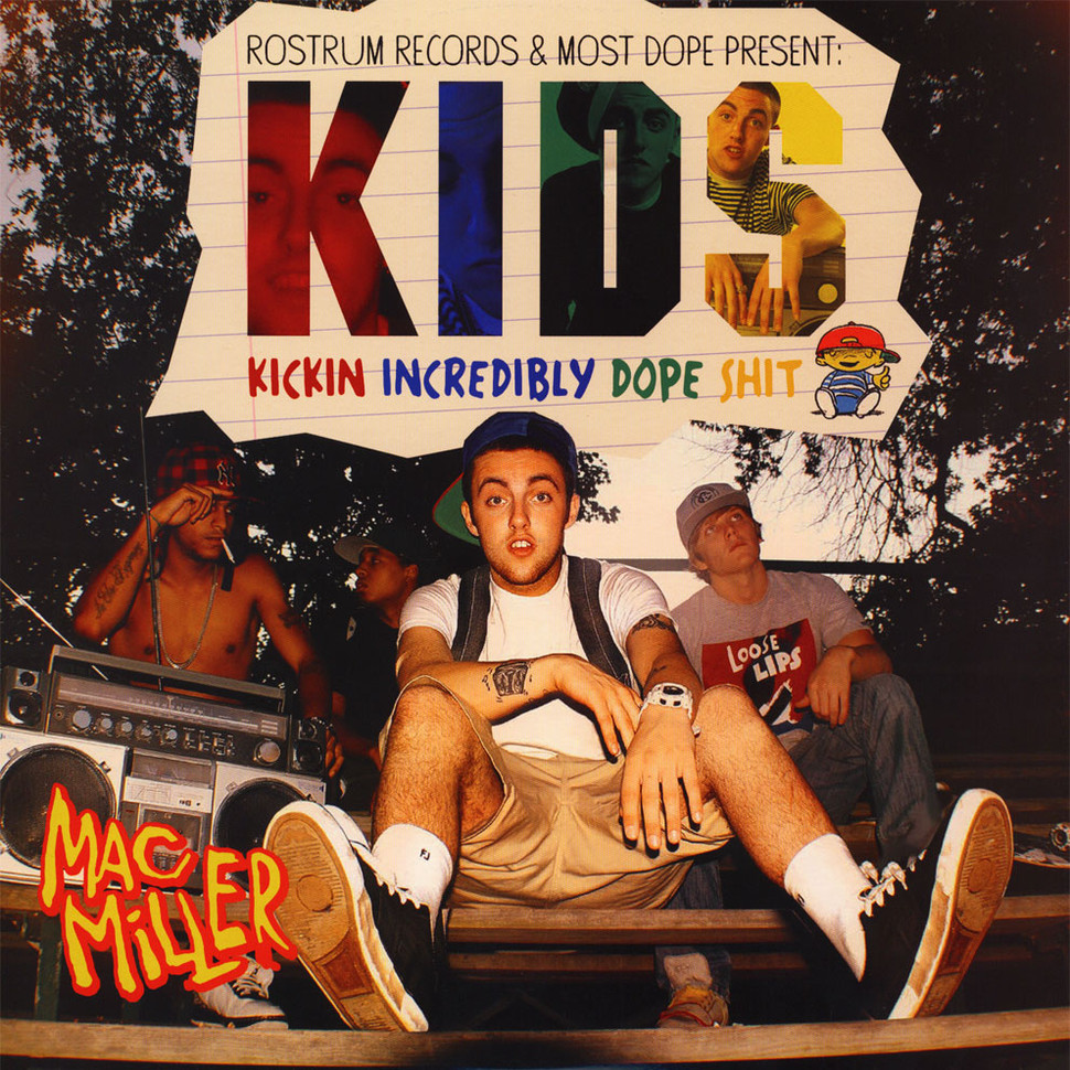 "Track by Track: Mac Miller, ""K.I.D.S. (Kickin' Incredibly Dope Shit)"""