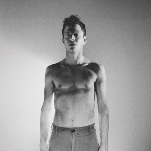 """Track by Track: Perfume Genius, """"Set My Heart On Fire Immediately"""""""