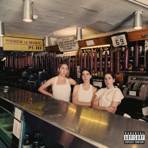 "Track by Track: Haim, ""Women In Music Pt. III"""