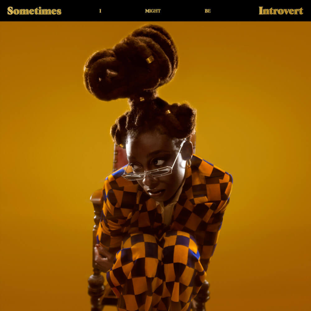 """Review: Little Simz, """"Sometimes I Might Be Introvert"""""""